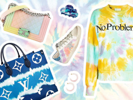 28 of the Best Tie Dye Picks Right Now