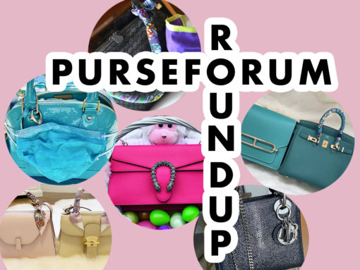 PurseForum Roundup – April 20th