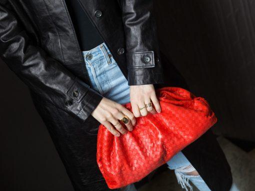 Handbag History: Bottega Veneta's Intrecciato Weave