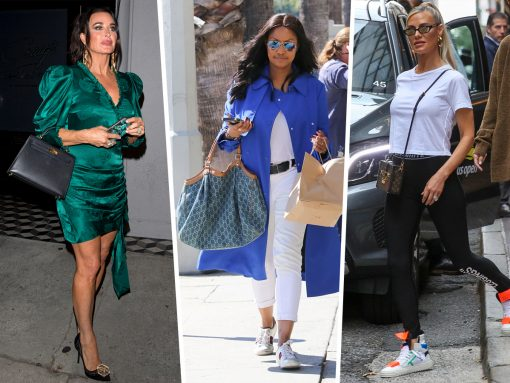 The Many Bags of The Real Housewives of Beverly Hills, Part 2