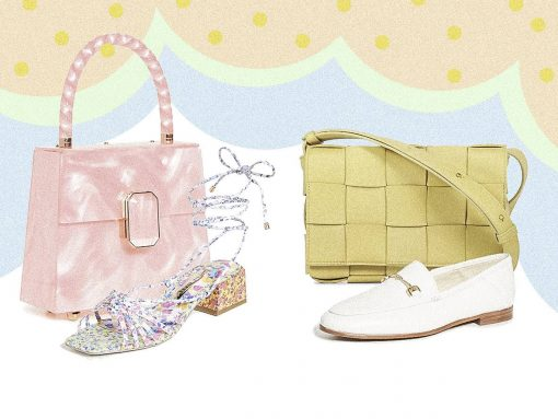 You'll Want to Wear These Bag and Shoe Pairs All Summer Long