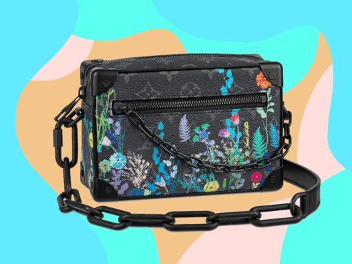 Louis Vuitton Reimagines Its Soft Trunk Bag