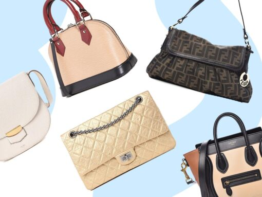 10 Pre-Loved Finds We're Eyeing Right Now