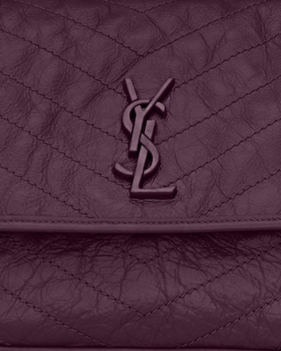 Currently Coveting Ysl Niki Bags With Tonal Leather