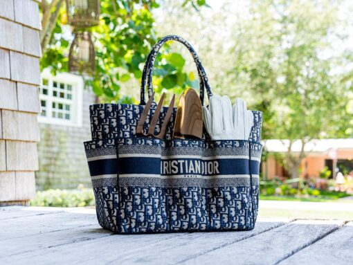 3 Uses for the Multi-Functional Dior Catherine Tote