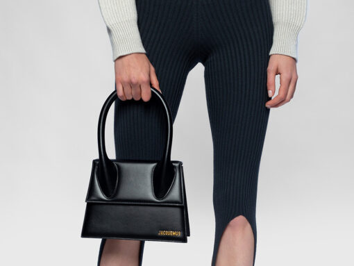 Real Talk: It's Ok to Like Bags That Other People Don't