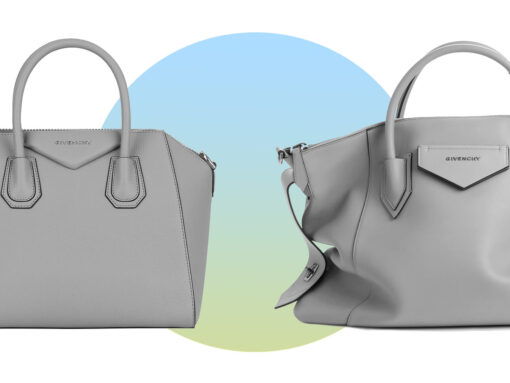 Trending: Classic Bags With Modern Updates