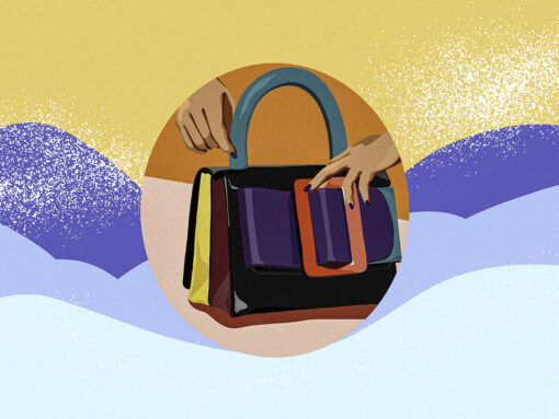 Can You Truly Sanitize Your Bag?