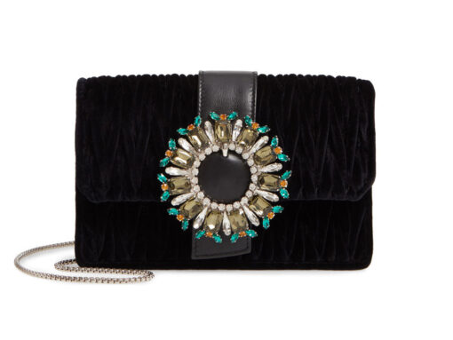 Loving Lately: Embellished Handbags