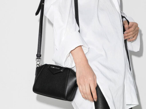 Givenchy Introduces a Tiny New Antigona for Fall 2020