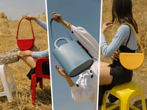 Audette's Bright, Affordable Bags Are a Breath of Fresh Air