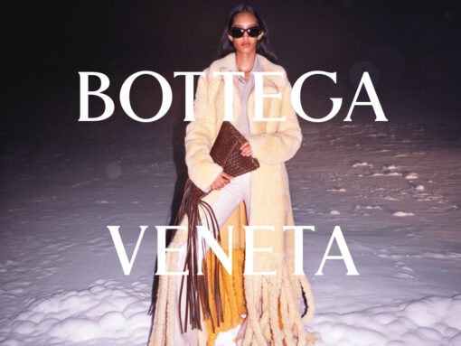 A Look At Bottega Veneta's Fall 2020 Bags