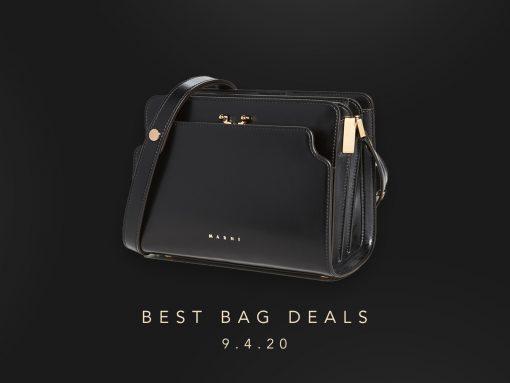 The Best Designer Bag Deals for Labor Day Weekend 2020
