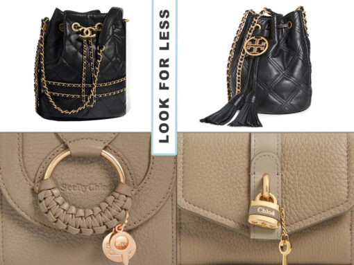 The Look for Less: Fall Round Up