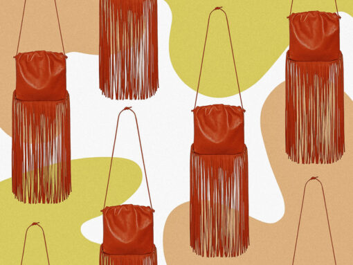 Love It or Leave It: Fringe Handbags