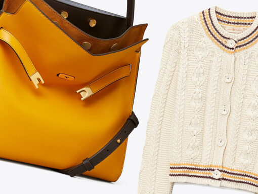 Tory Burch Perfect Pairs