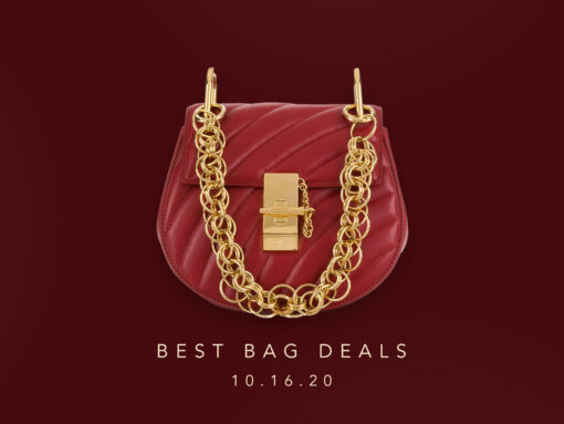 The 12 Best Bag Deals for the Weekend of October 16