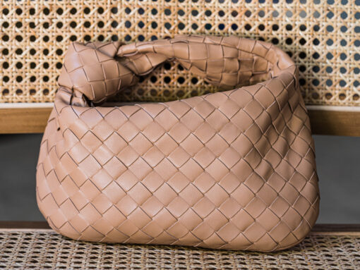 My New Bottega Veneta Mini Jodie