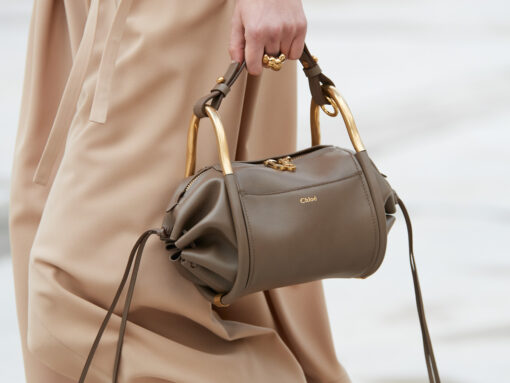 For Spring 2021, Chloé Spotlights Its Newest Bags