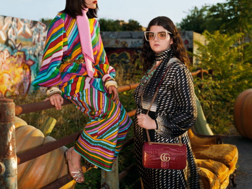 A Look at Gucci's The Epilogue Campaign