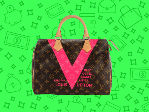 CC 84: The Shopaholic With a Soft Spot for Louis Vuitton and Balenciaga