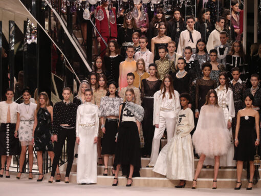 Decoded: Breaking Down the DNA of Chanel