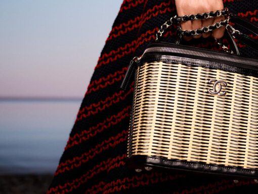 Chanel's Cruise 2021 Bags Just Hit Boutiques