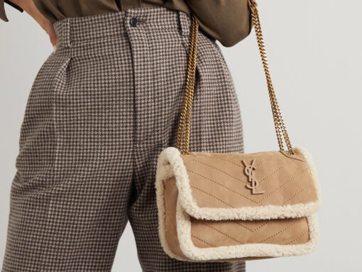 Loving Lately: Warm and Cozy Bags for Fall 2020