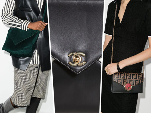 The Best Envelope Bags for Winter 2020