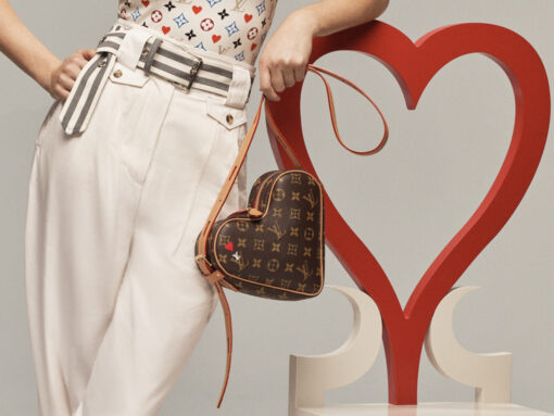 Introducing the Louis Vuitton Game On Collection