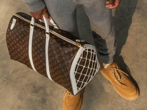 Louis Vuitton Collaborates With the NBA in Brand New Capsule Collection