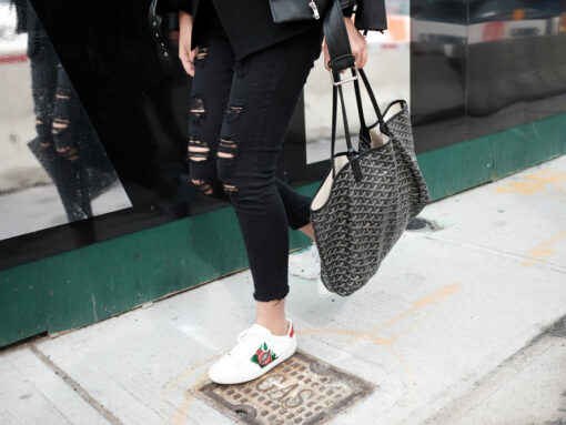 Do You Spot Handbags in the Wild Where You Live?