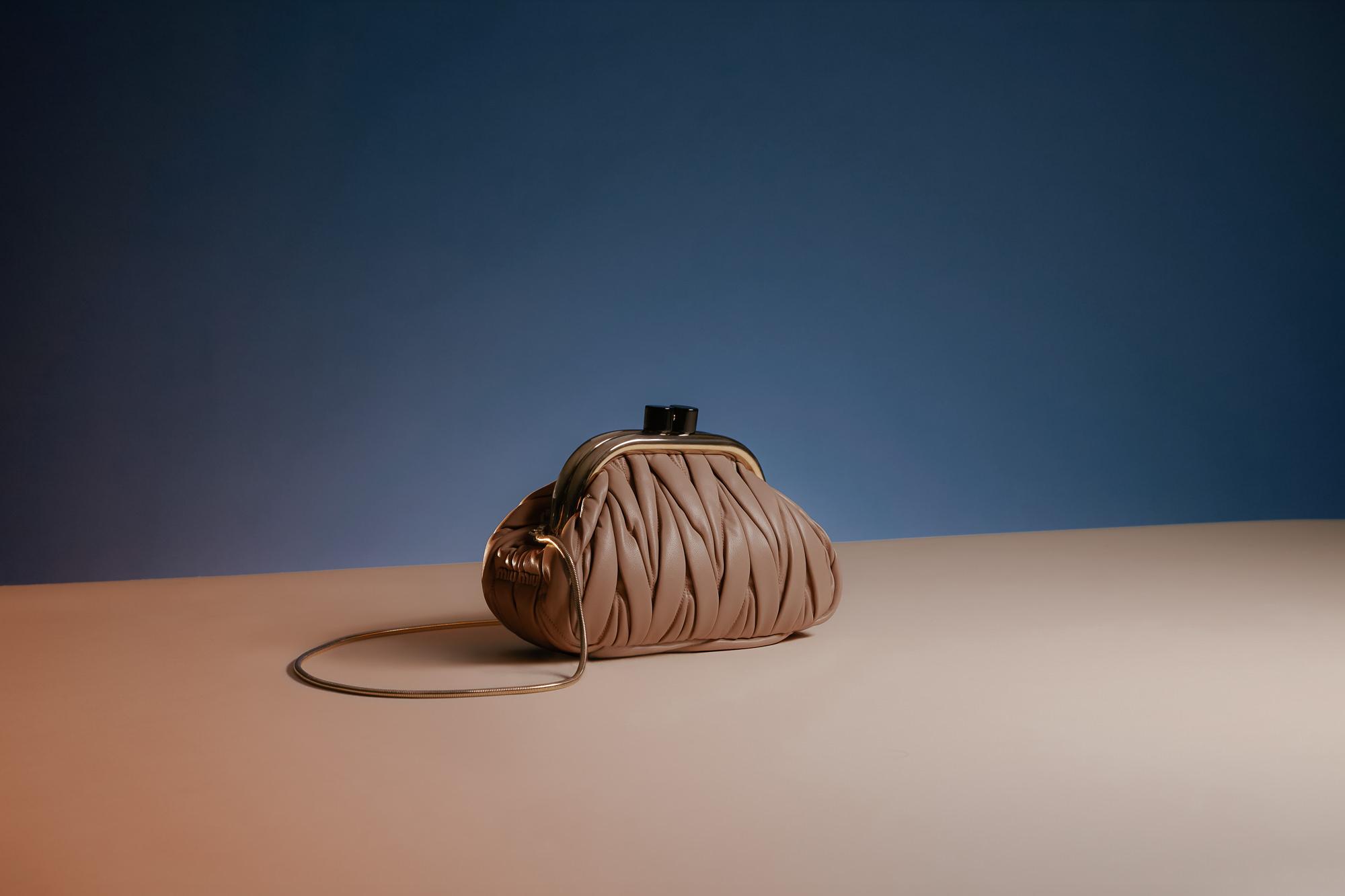Miu Belle Bag