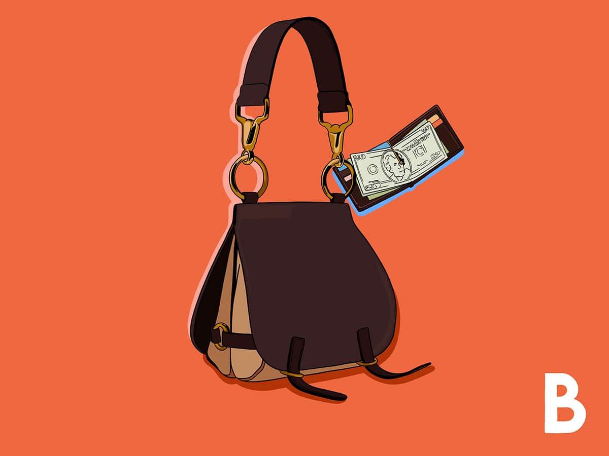 ABCs of Designer Bags: B