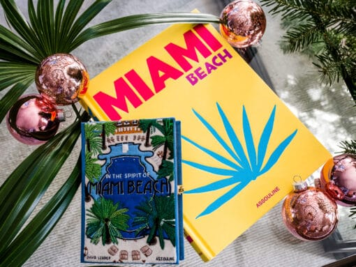 Give the Gift of Assouline This Holiday Season