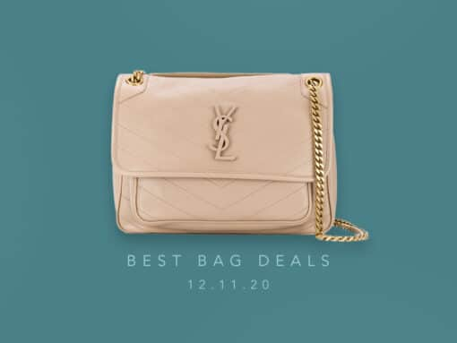 The 12 Best Bag Deals for the Weekend of December 11