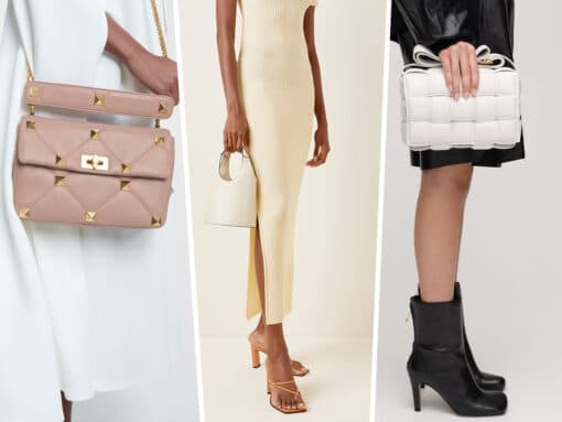 The Best Neutral Bags for Winter