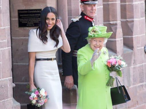 The Secret Signals of Queen Elizabeth's Handbag
