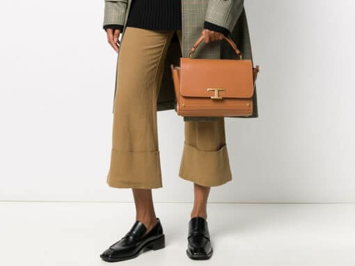 Real Talk: We Don't Talk About Tod's Handbags Enough