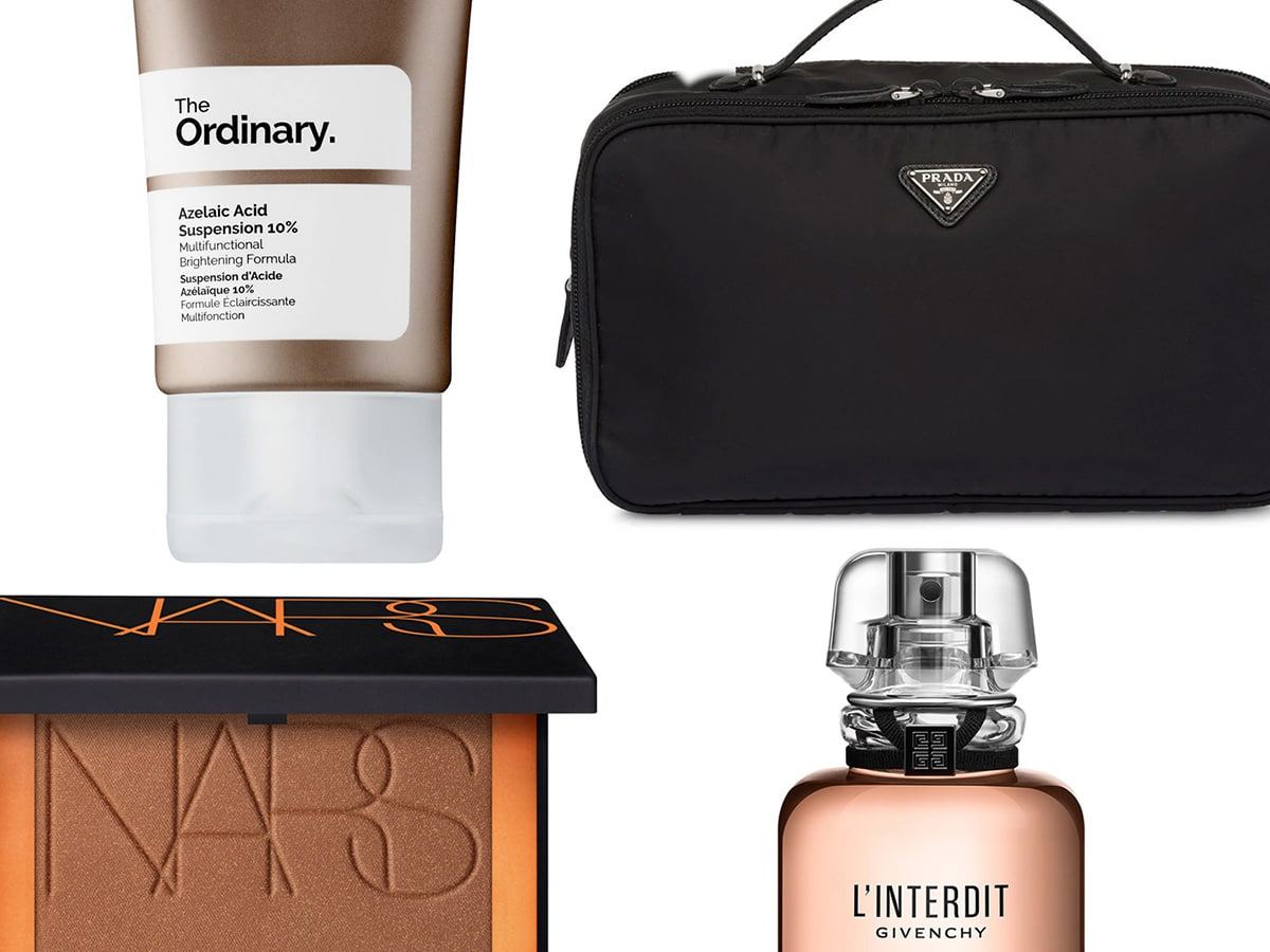 Favorite Beauty Products 2021
