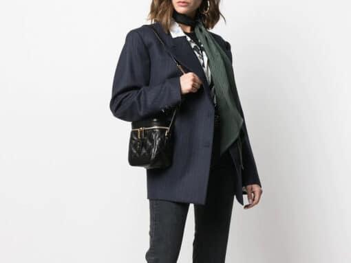 I Really Like This Saint Laurent Vanity Bag