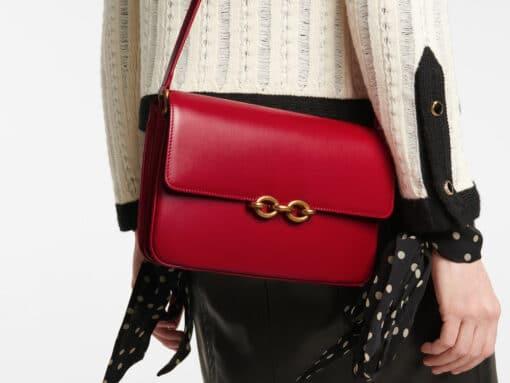 Saint Laurent's Got a Brand New Bag