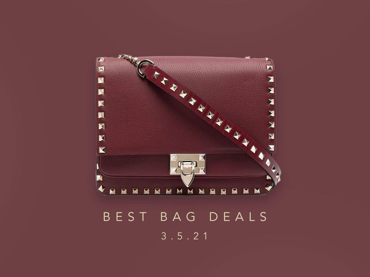 Bag Deals 3.5.21