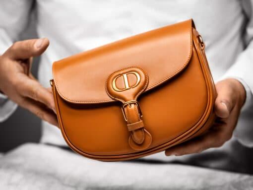 Handbag History: The Dior Bobby