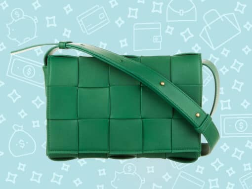 CC 101: The Down-to-Earth Bag Lover With a Weak Spot for Bottega