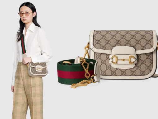 Gucci's Newest Icon Now Comes in a Petite Version