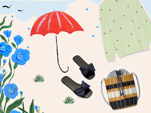 Looking for a Fun Spring Bag? Kate Spade's Got You Covered With 30% Off