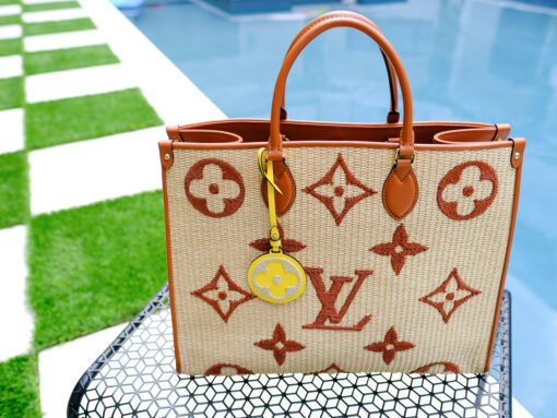 Four Standout Bags from the Louis Vuitton By the Pool Collection