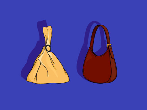 Purse Peeves: An Informal Rant about Soft vs Sturdy Leather