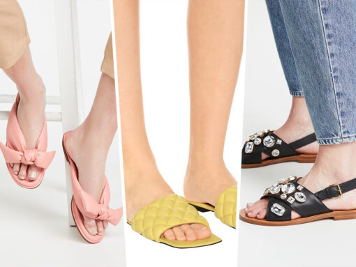 Tuesday Shoesday: 12 Trending Pairs to Rock This Spring